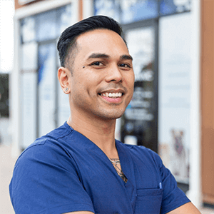 Jeric, Veterinary Technician